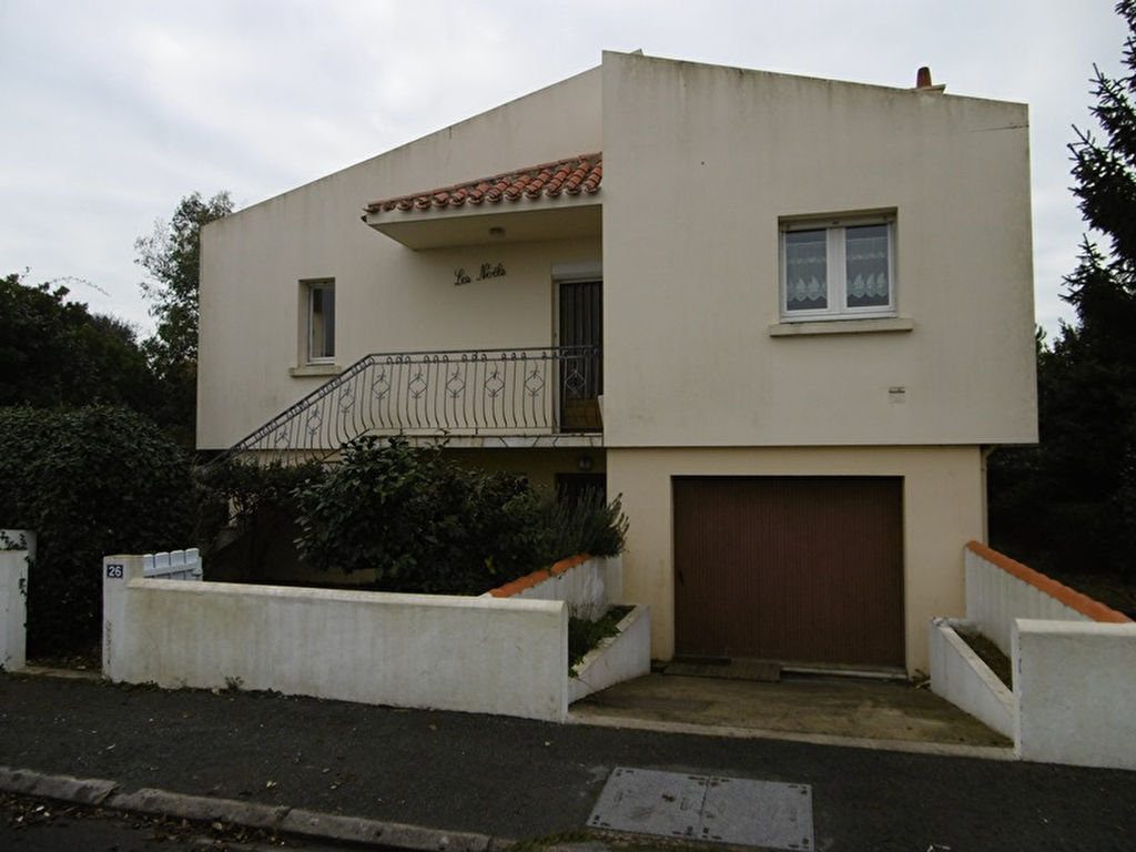 A vendre maison saint jean de monts m l 39 adresse for Piscine st jean de monts