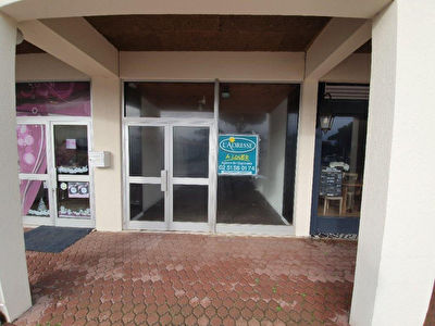 Local commercial Saint Jean De Monts 28 m²