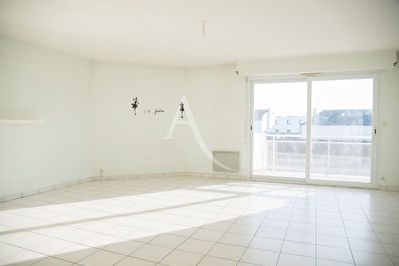Appartement Type 3 en Centre Ville