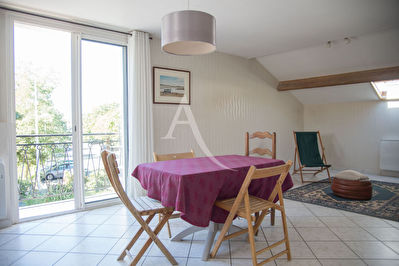 Appartement Saint Jean De Monts T4, à 200 m de la plage